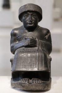 historia sztuki - analiza rzeźby matura