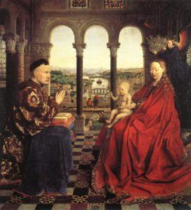 historia sztuki - analiza malarstwa matura