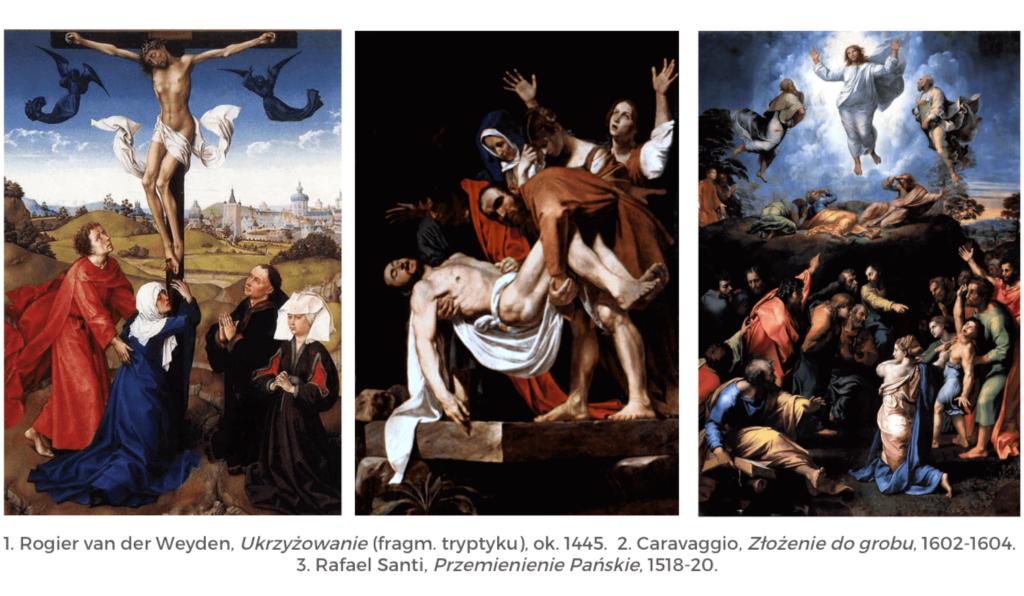 historia sztuki ikonografia Jezusa Chrystusa