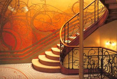 historia sztuki - ornamenty i motywy dekoracyjne