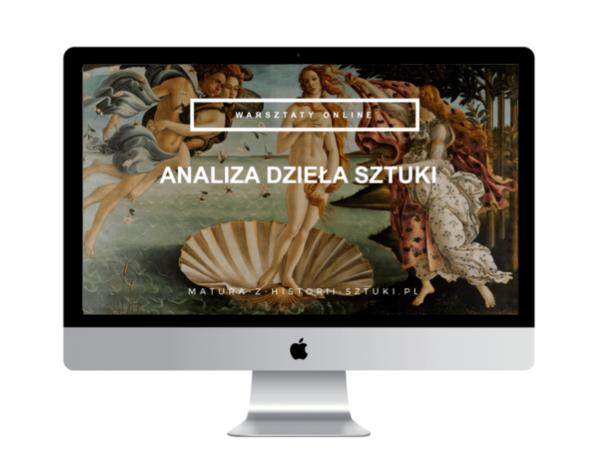 analiza_dziela_sztuki_matura_historia_sztuki